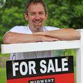 Eldon Palmer, Real estate agent in Belmont