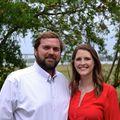 Tim and Stephanie Crowder