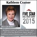 Kathy Cramer, Real estate agent in Millville