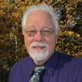 Hal Robinson, Real estate agent in East Lyme