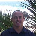 Christopher Beck, Real estate agent in haleiwa