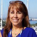Claudia Espinoza, Real estate agent in Centerville