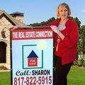 Sharon Carman, Real estate agent in Arlington