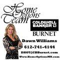 Dawn Williams, Real estate agent in Eagan