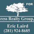 Eric Laird, Real estate agent in Houston