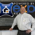Mike Stearns, Real estate agent in Chico