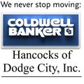 Coldwell Banker Hancocks Agents, Real estate agent in Dodge City