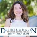 Desiree Whalen, Real estate agent in Wilmington