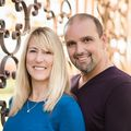 Jerry & Susan Pujals, Real estate agent in Napa
