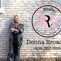 Donna Broadus, Real estate agent in Woodstock