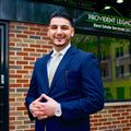 Issa Musharbash, Real estate agent in Bayonne