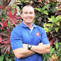 Larry Fischer Army Vet, Real estate agent in Seminole