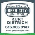 Kurt Dietrich, Real estate agent in Grand Rapids