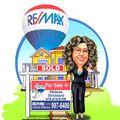 Melissa Strickland, Real estate agent in Warner Robins
