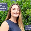 Alexis Knotts, Real estate agent in Lewes