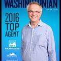 David Maplesden, Real estate agent in Takoma Park
