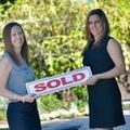 Carrie and Charisse, Real estate agent in Orange
