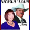 D'Ann & Shorty Brown, Real estate agent in Duncan