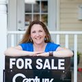Christine Duvall, Real estate agent in Gainesville