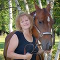 Lena Fiske, Real estate agent in Lincoln