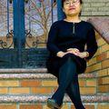 Wendy Hu, Real estate agent in Brooklyn