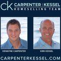 Carpenter /  Kessel Homeselling Team, Real estate agent in Indialantic