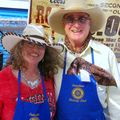 Lou and Pam Mindes, Real estate agent in Tucson