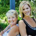 Debbie Gibbs & Erin Terrill, Real estate agent in Rock Springs