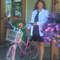 Laurel Walker, Real estate agent in Crested Butte