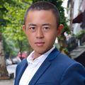 <em>Danny</em> Li, Real estate agent in