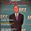 Andy Hubba, Real estate agent in Virginia Beach