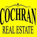 Cochran & Associates, Real estate agent in Tahlequah