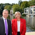 Dave and JoAnne Adams Group, Real estate agent in Reston