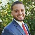 Gabriel Garces, Real estate agent in Clifton
