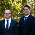 David Hoggatt & Tyler Cagle #1 Team, Real estate agent in Roseville
