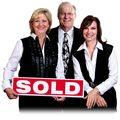 Dana Sims Bob Holco Donna Cranford, Real estate agent in Little Rock