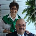 Tommy and Gena Anders, Real estate agent in WYTHEVILLE