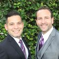 Robert Rodriguez and David Acosta, Real estate agent in Orlando