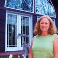 Sheri Safier Winn, Real estate agent in Bearsville