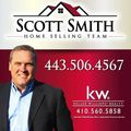 Scott Smith, Real estate agent in Towson