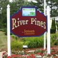 River Pines, Real estate agent in Nashua