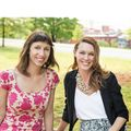 Amy Tesauro and Catherine Gilmer, Real estate agent in Richmond