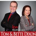 Tom & Bette Dixon, Real estate agent in South Easton