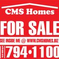 CMS Homes, Real estate agent in Milwaukie