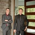 Rusty Paap & Joe Velasco, Real estate agent in Saratoga