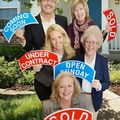 Lucinda Seymour, Real estate agent in Chesterfield