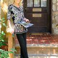 Loreita Worley-Gray, Real estate agent in Afton