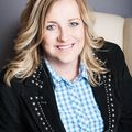 Kay Carter, Real estate agent in New Harmony