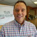 John Sobota, Real estate agent in Menomonie