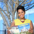 Tanya Jones, Real estate agent in Atlanta